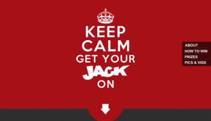 Keep Calm and GYJO