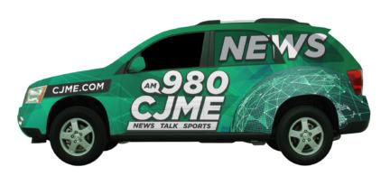 CJME News Vehicle