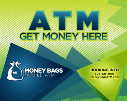 Money Bags ATM