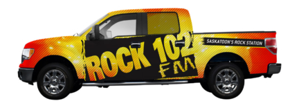 Rock Truck