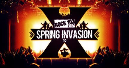 Spring Invasion 10