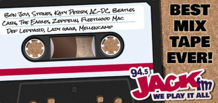 Jack FM Outdoor